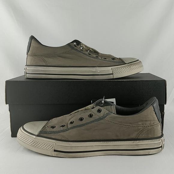 4f6809f02a02 Converse X John Varvatos CTAS Vintage Slip Ox